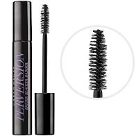 Look psychédélique : le mascara big fatty colored Urban Decay