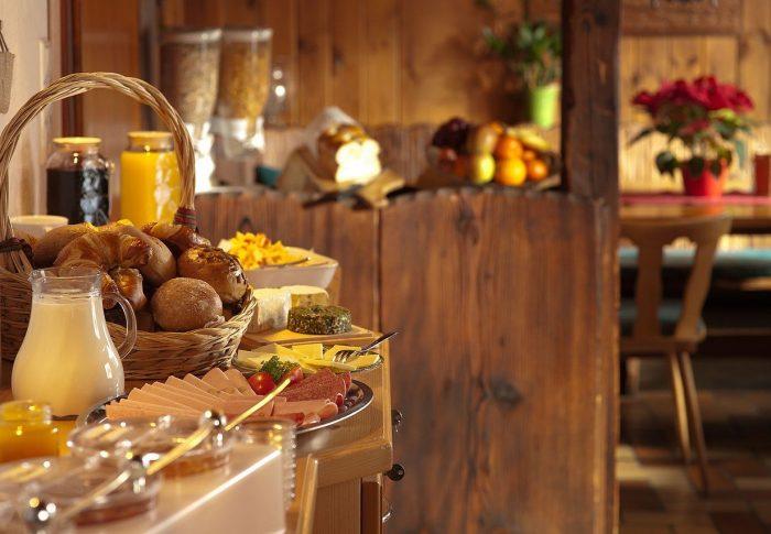Qu'est ce qu'un vrai Petit Déjeuner Continental?