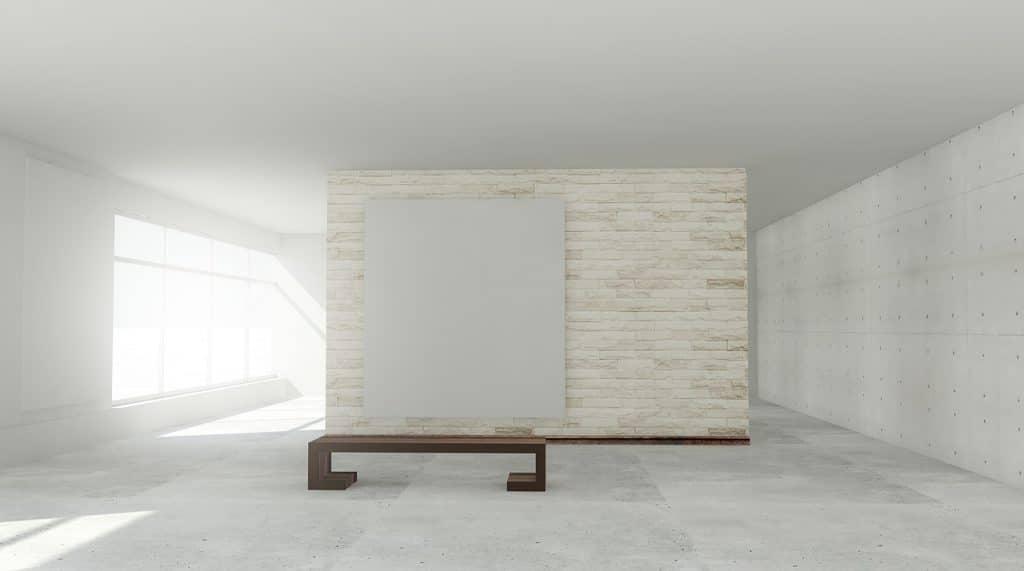 salle de séjour relaxante