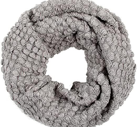 Qu'est ce qu'une écharpe snood? La nouvelle écharpe tendance