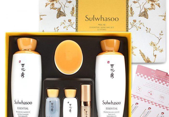 Les produits de soins coréen à intégrer dans votre routine matinale